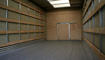 Professional Self Storage Company in N7